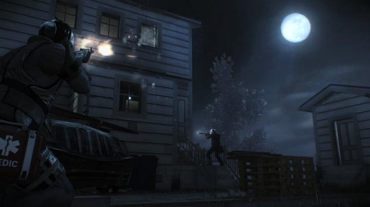 payday  review screenshot moonlight gunfight