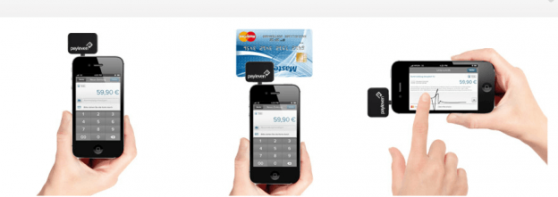 startup payleven