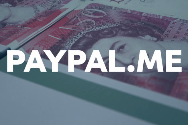 paypal launches new payments service me