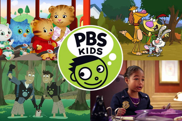 amazon prime video wins exclusive right to stream pbs kids programing pressimage