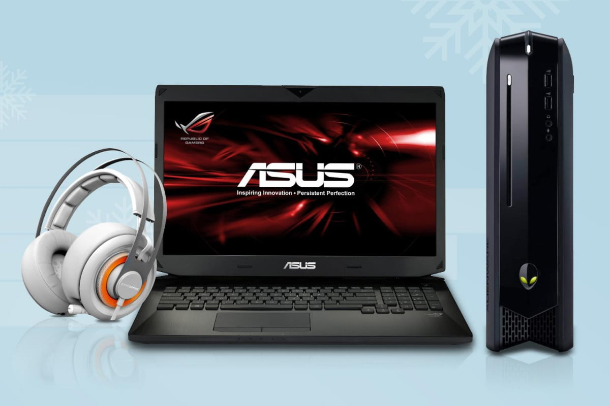 pc gamers gift guide header
