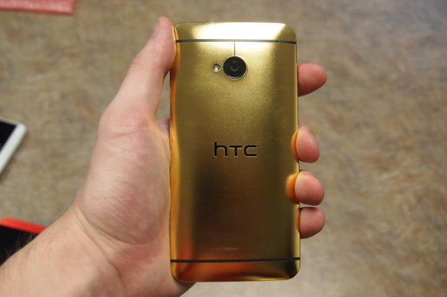 htc smartwatch planned for end of  back gold one