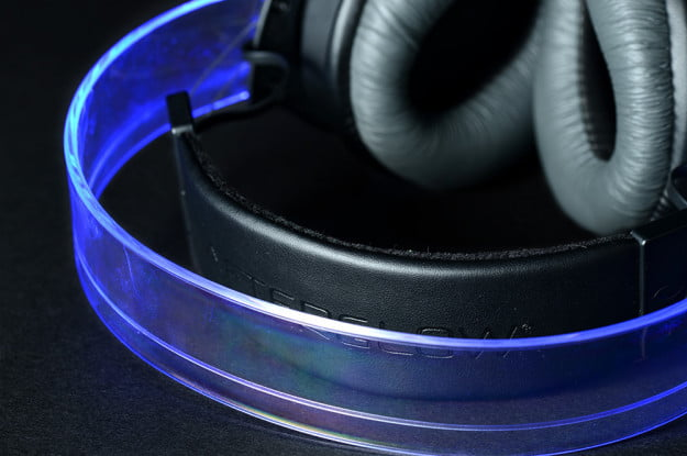 PDP Afterglow Universal Wireless Headset review headband over the ear headphones