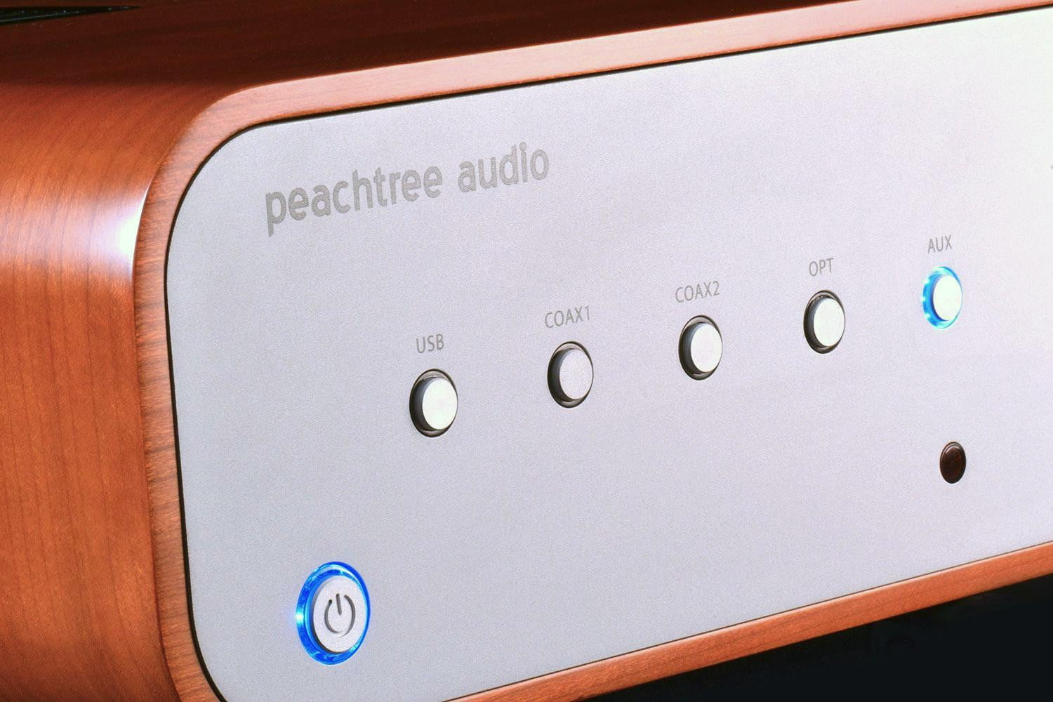Peachtree audio decco65 review digital trends for Peachree