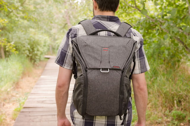 peak design second largest crowd funded company everyday backpack back