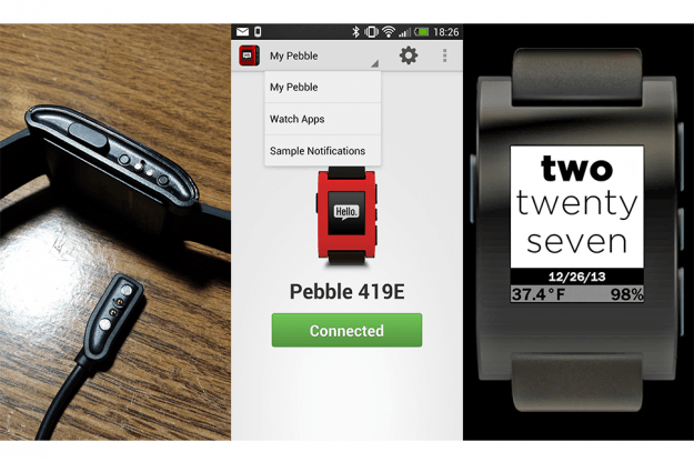Pebble has revolutionized the way we receive messages