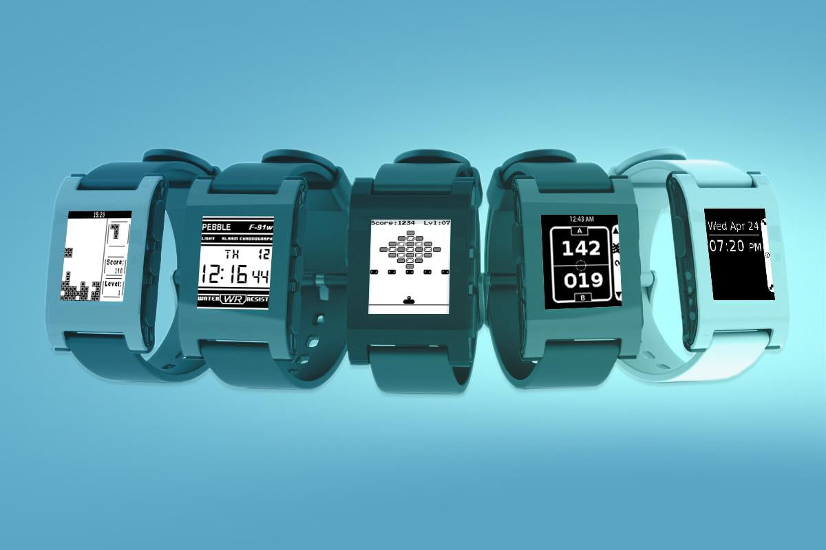 pebble watch update yelp new features header