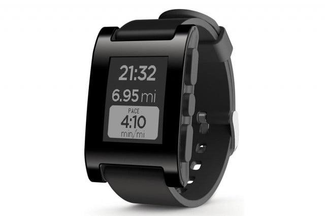 pebble price cut update activity tracking smartwatch