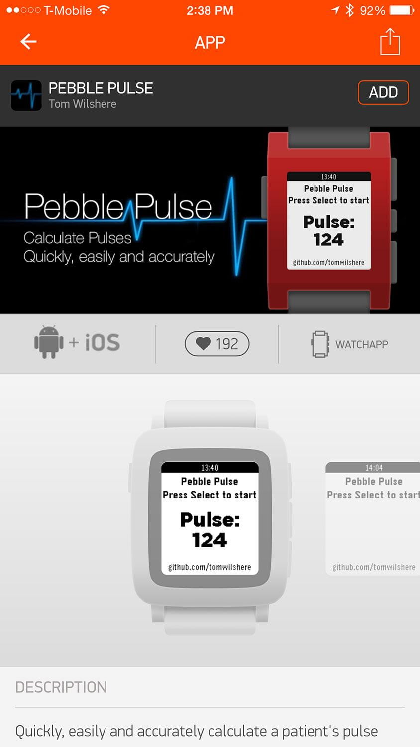 Pebble Time Review: The Grandfather of Smartwatches Shows ...