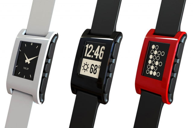 pebble smartwatch gets disturb mode latest software update