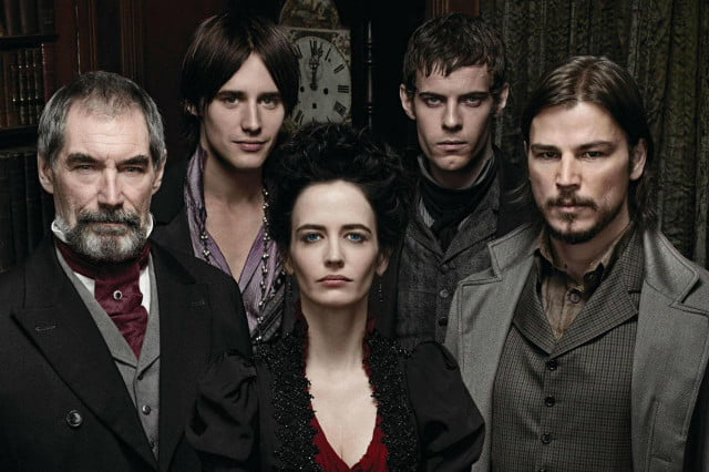 showtime unveils  per month standalone streaming service for july penny dreadful