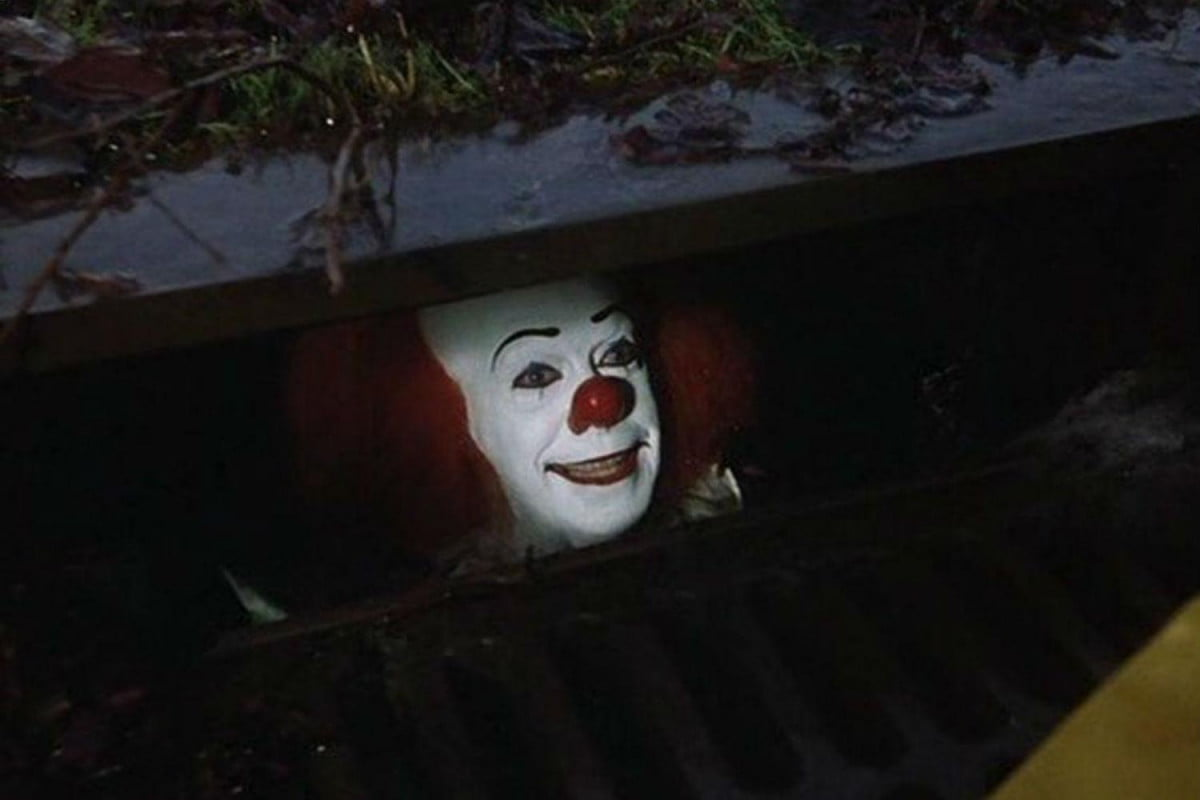 cary fukunaga stephen king it movie pennywise