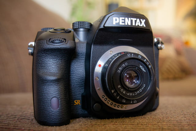 ricoh eyefi acquisition pentax dslr k