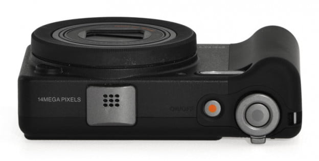 pentax-optio-rz10-black-top-controls