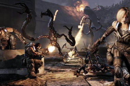 People can fly bulletstorm making gears of war 4 for xbox 360 epic