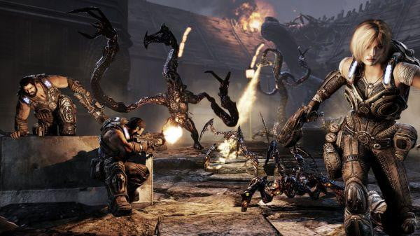 people can fly bulletstorm making gears of war  for xbox epic