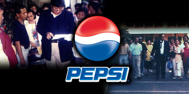 pepsi s philippine fiasco Wall street, banks, and american foreign policy editor's note: because this piece is so long i have not posted the introduction by justin raimondo, but.