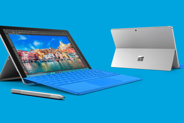 microsoft surface pro  eviscerated by ifixit receives low score despite replaceable ssd peregrine hero retail