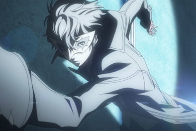 persona  review