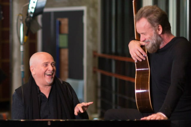 sting and peter gabriel to tour together summer