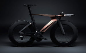 Peugeot Onyx Concept bicycle