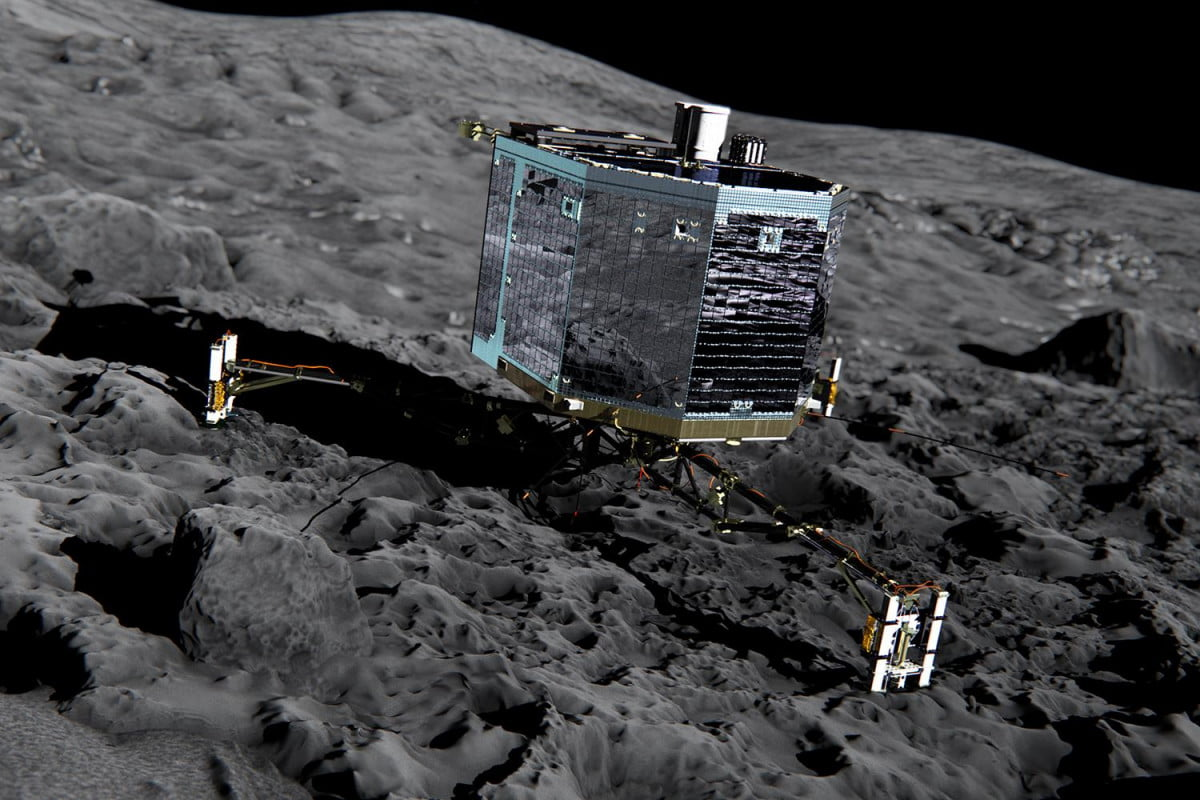 last attempt at contact with philae likely failed philaelander