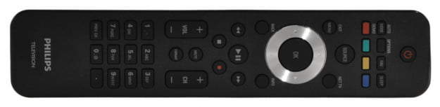 Philips-40PLF4706F7-remote