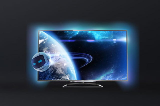 ambilight strikes back philips unveils its new  k series tvs with at ifa ultra hd tv main
