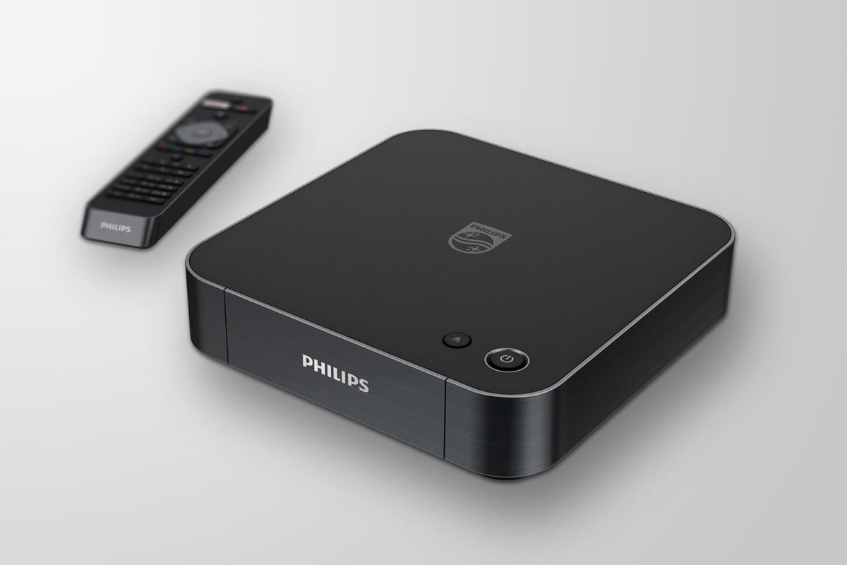 philips bdp  k ultra hd blu ray hit in june