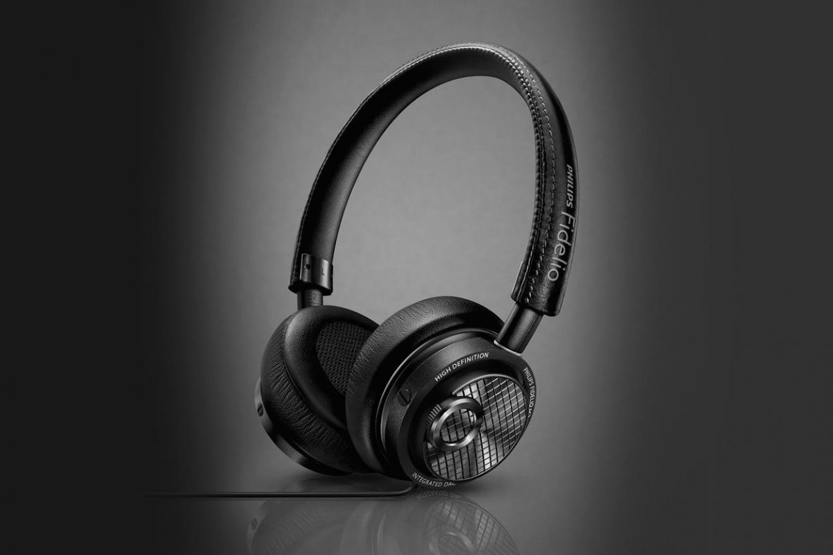 philips beats game announces lightning connected headphones fidelio m l