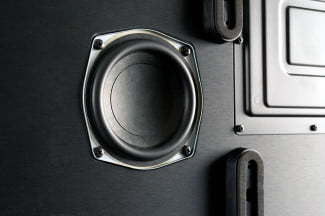 Philips HTB3525B subwoofer