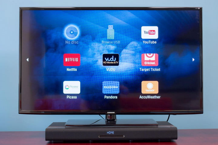 philips htb  b review tv setup