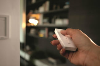 Philips Hue Wireless Dimming Kit Remote