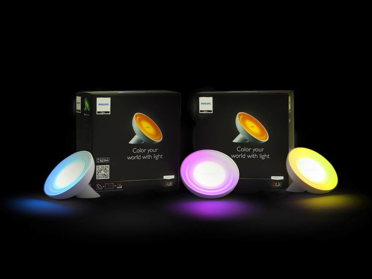 philips livingcolors bloom lightstrips livingcolor