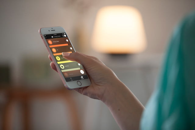 philips hue debuts its new app philipshue