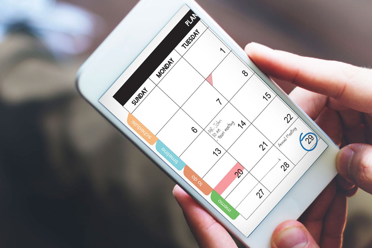 best calendar apps phone