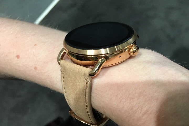 Fossil Q Wander and Q Marshal