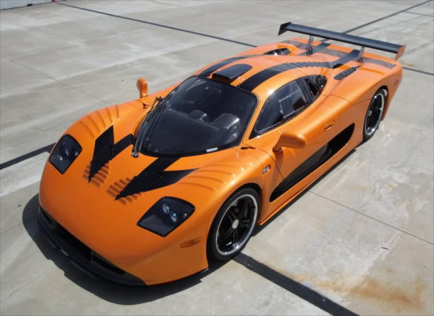 Mosler MT900S Photon large