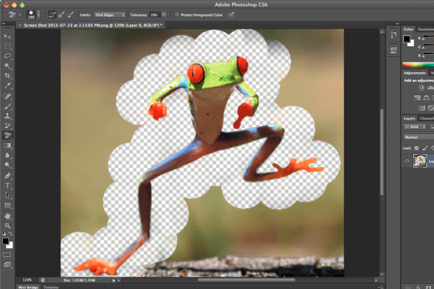 photoshop screenshot 3