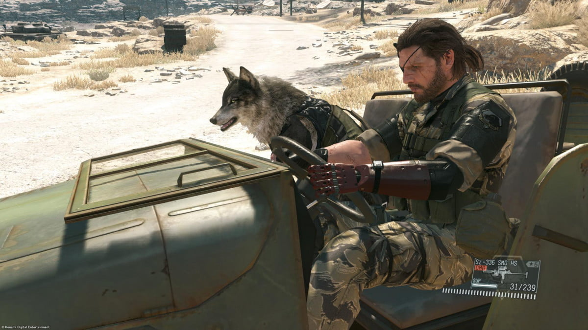 metal gear solid v no multiplayer paywall