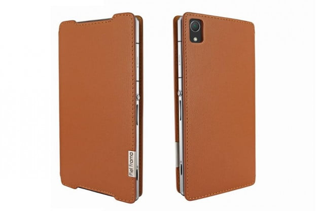 Piel Frama Slim Leather Case