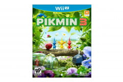 pikmin  review pikman cover art