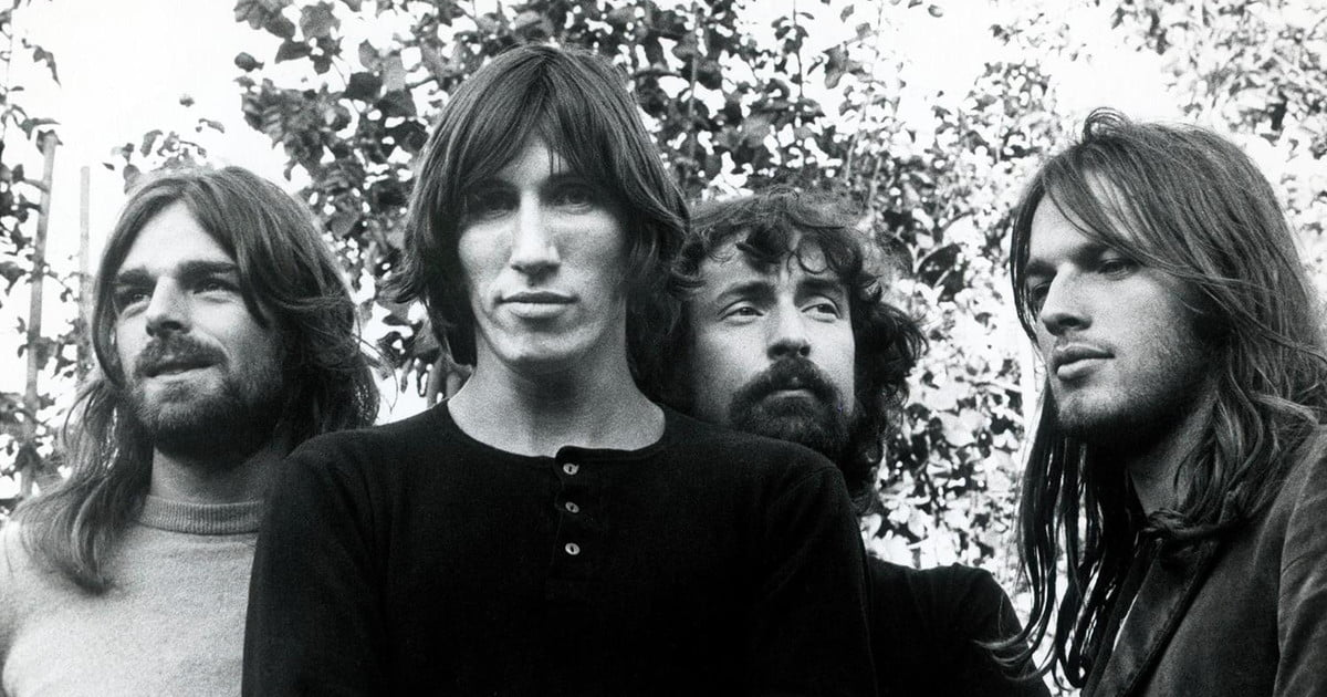 pink floyd (���� �����) the early years 1965 - 1972 / box set