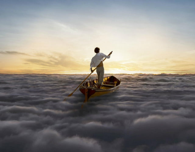 pink floyd reveals first album in  years the endless river (cover art)