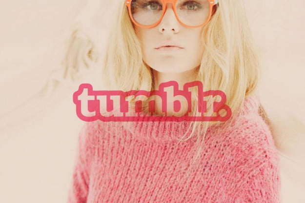 pink_tumblr_girl_logo