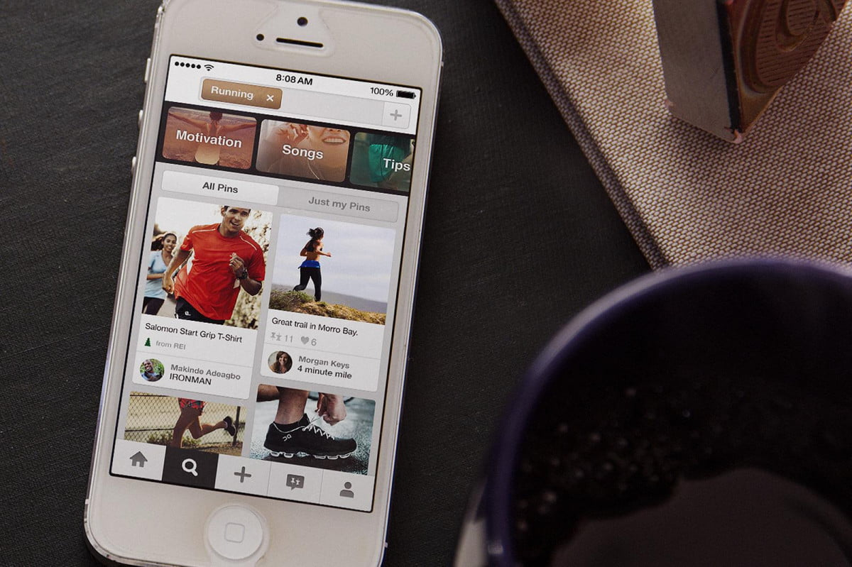pinterest launches guided search