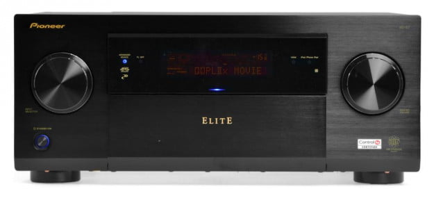 Pioneer-Elite-SC-57-review-front-face