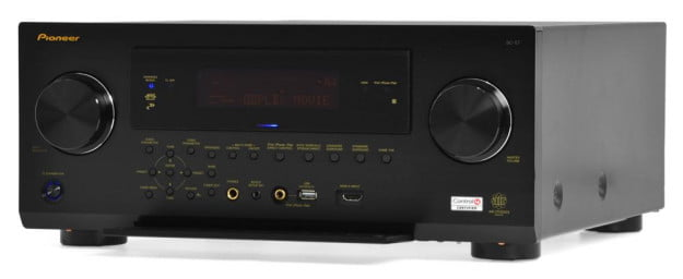 Pioneer-Elite-SC-57-review-front-face-angle