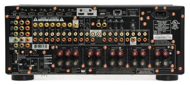Pioneer-Elite-SC-57-review-rear-inputs