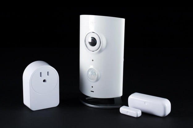 Piper Security Cam kit1